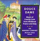 Douce Dame (CD, Jul-1997, Vanguard)