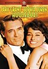 Houseboat 0883929302635 With Cary Grant DVD Region 1