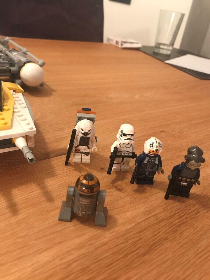 Lego Star Wars, 75172