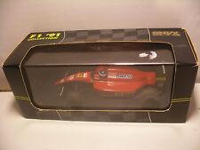 voiture 1/43 eme course ONYX 122 F1 Formule-1 '91 FERRARI 643 Jean ALESI