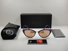 7972e45cd43 Ray-Ban Rb4250 Womens Sunglasses Color 60342y Size 52 Mm for sale ...