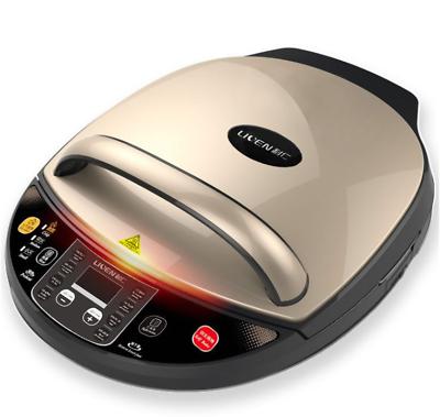 Liven Electric Skillet Baking Pan Lr D3020a Ebay
