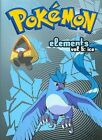 Pokemon Elements V5 Ice 0782009240198 DVD Region 1