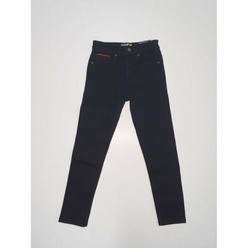 Denim Skinny Jean junior-Noir délavé