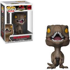 Pop Movies Jurassic Park 549 Velociraptor Funko Figure 67359