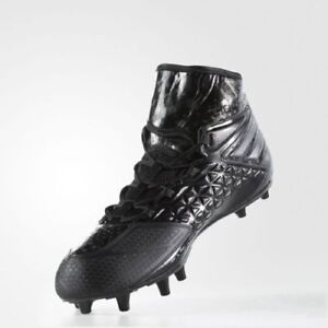 new style fe3bc 51253 Image is loading Adidas-Freak-High-Wide-Cleats-Men-039-s-