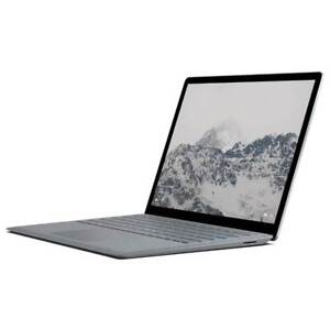 Microsoft Surface Laptop i5 4GB 128GB - Platinum 889842204780
