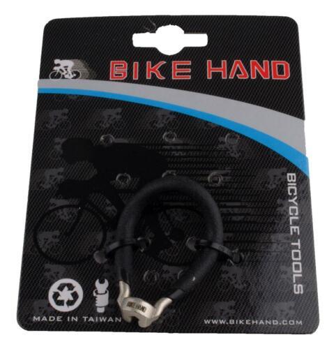 Bike Hand Nippelspanner Speichenschlüssel 3,2mm