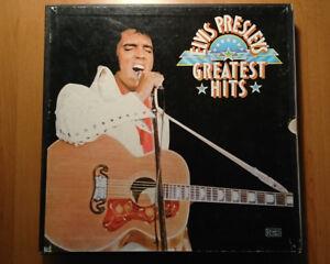 Elvis-Presley-039-s-Greatest-Hits-6-LP-Box-Set-Readers-Digest-1978-Rock-Pops