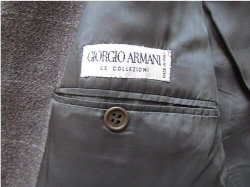 Taglia Come Armani 3 Usato Bottoni Giacca Nuovo Giorgio 54 B0HIx4qBw