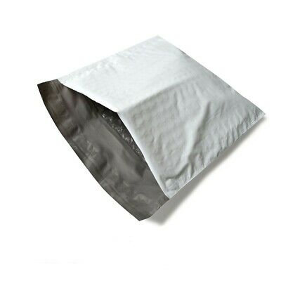 500 5X10 Poly Bubble Mailers Bags Shipping Envelopes Self Sealing Mailers