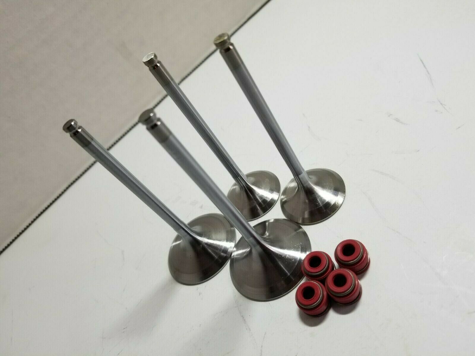 Kibblewhite Black Diamond Stainless Steel INTAKE Valve Polaris 400//425//450//500