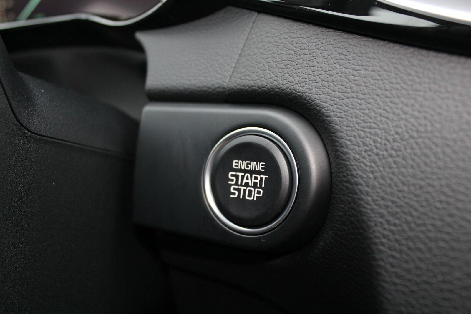 Kia Ceed 1,6 PHEV Upgrade+ SW DCT - billede 10