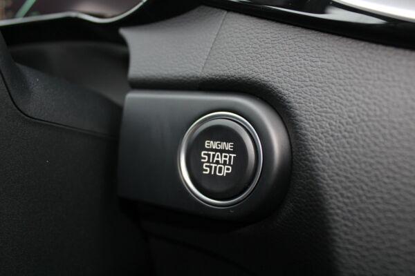 Kia Ceed 1,6 PHEV Upgrade+ SW DCT billede 10