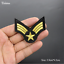 Patch-Toppa-Esercito-Militare-Military-AirBorne-AirForce-Ricamata-Termoadesiva Indexbild 12