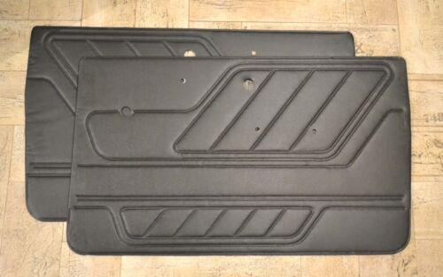 Lada Niva 1700 Door Trim Set   21213-6102012 21213-6102013