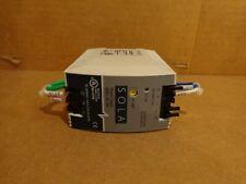 Sola Sdp1 24 100 Power Supply