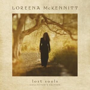 LOREENA-MCKENNITT-LOST-SOULS-LIMITED-BOXSET-VINYL-LP-CD-NEUF