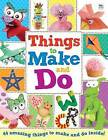 Things to Make and Do: Activity Books by Nat Lambert (Paperback, 2016)