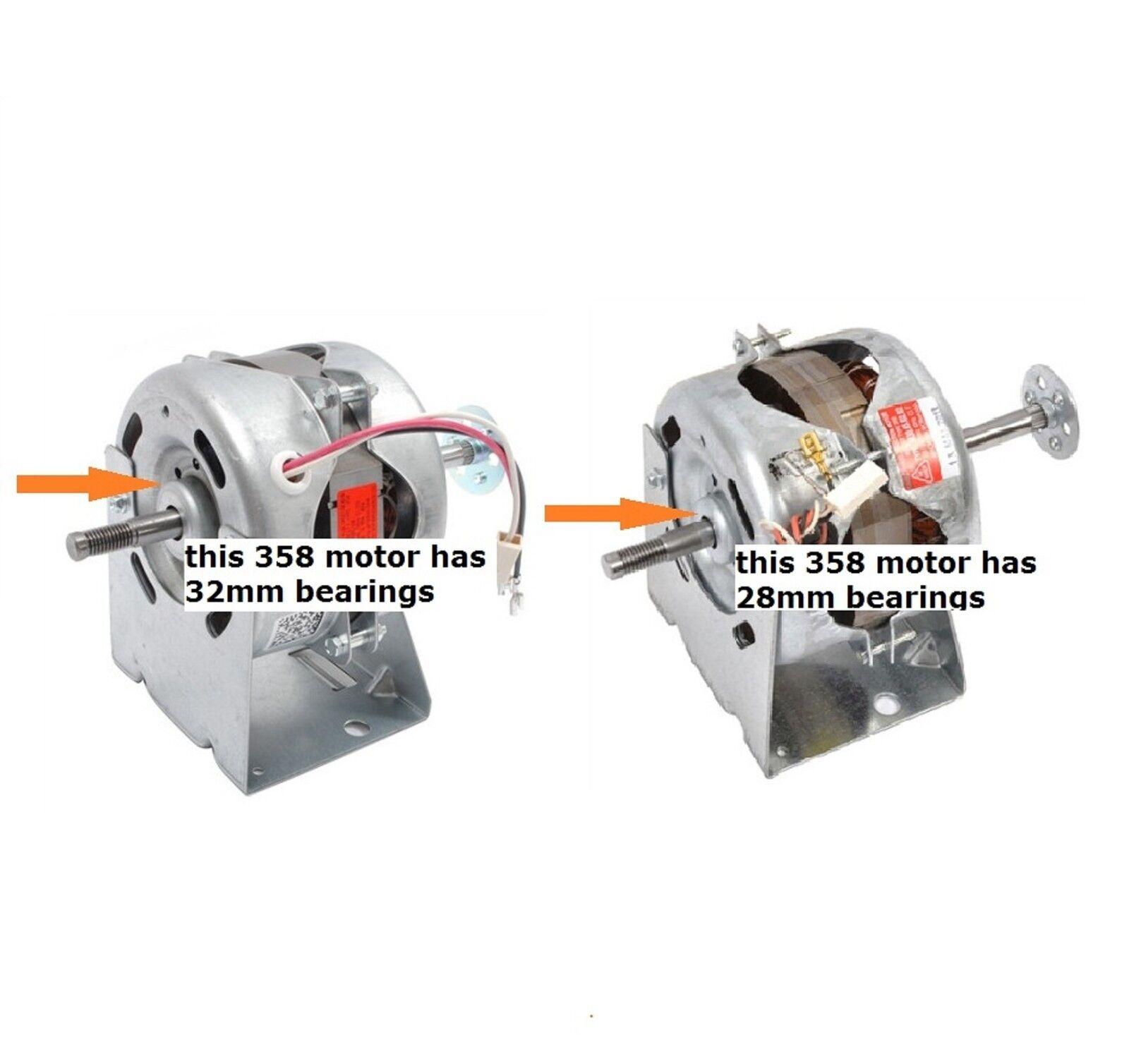 Motor 358 Merloni Welling kit Indesit Group