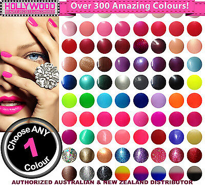 Pick ANY of 90 Soak Off Bluesky UV Gel Polish - Needs UV / LED Nail Lamp to Cure