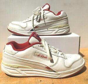 Reebok G Unit G6 Sneakers Mens 9 White