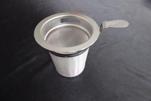 TeaLogic Dekor RAMON Tea for one Teekannenset mit Edelstahlfilter 4tlg neu
