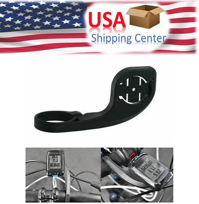 Bracket Holder Bicycle Bar GPS Computer Mount For Garmin Edge GPS Sale F5X6
