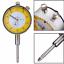 "1/"" Dial Test Indicator Travel Lug Lever Gauge Scale Meter 0.001/"" Graduation //"