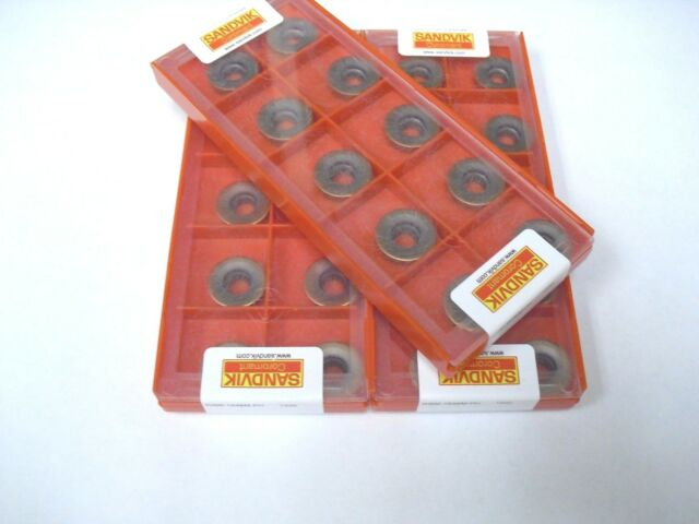 Pack of 10 R300-1032M-PH 4220 Milling Insert