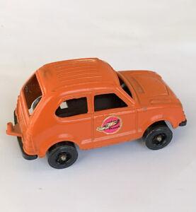 Vintage ~ Tootsie Toy ~ Honda Civic ~ Thrush ~ Made in U.S.A.-  L246