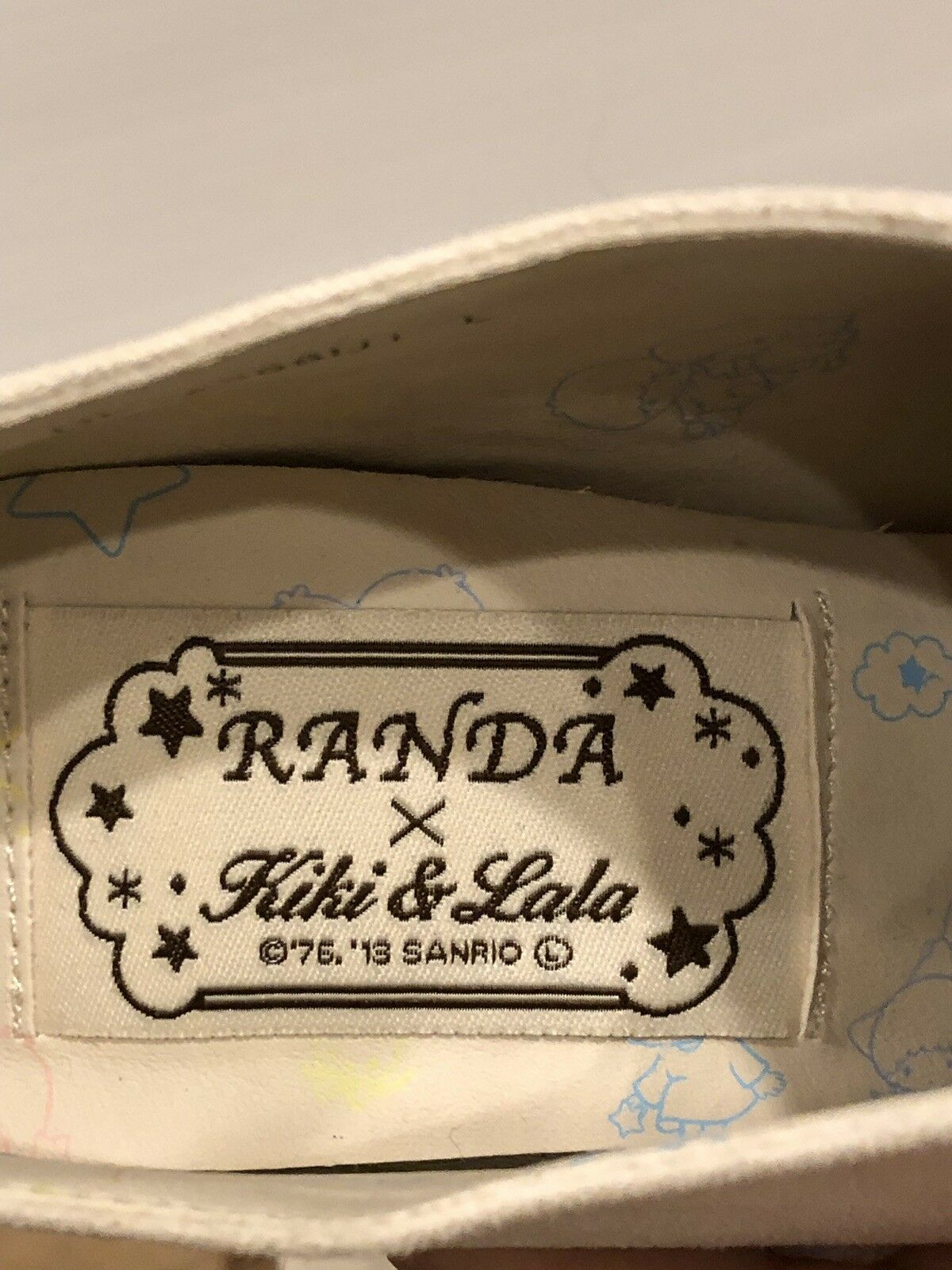 Rare RANDA x Kiki And Lala Sanrio Little Twin Sta… - image 10