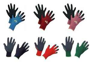 kinderhandschuhe gartenhandschuhe arbeitshandschuhe f r kinder handschuhe ebay. Black Bedroom Furniture Sets. Home Design Ideas