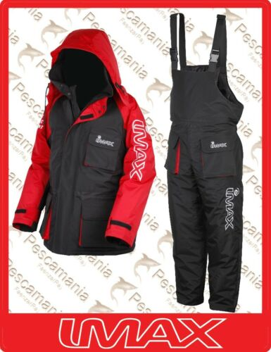 Imax THERMO SUIT completo termico impermeabile