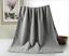 Pure-Color-Luxury-100-Egyptian-Cotton-Towel-Bale-Set-Hand-Face-Bath-Absorbent miniature 7