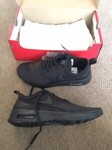 6 Air Nike Prm Le 40 Max Beautiful Noir Taille X Cuir Thea Puissant vvdqRxtwr