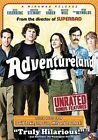 Adventureland 0031398134480 DVD Region 1 P H
