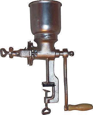 Hand-Schrotmühle Maismühle Malzmühle