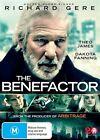 The Benefactor (DVD, 2016)