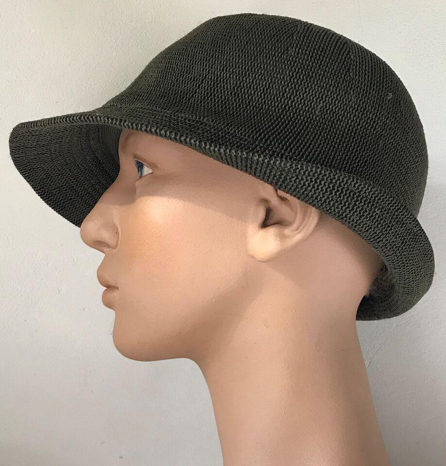 Hat, Vintage uden Mærke, str. 58
