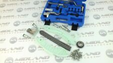 TOOLS CITROEN 1.4 1.6 16V VTi PETROL 95BHP 98BHP 120BHP NEW TIMING CHAIN KIT