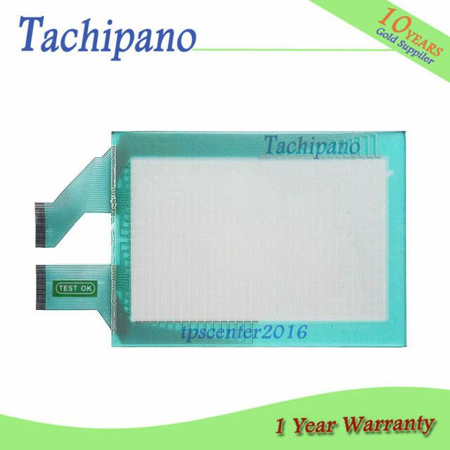 Protective Film For Pro-face GP477R-EG41-24VP Touch Screen Glass