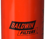 Baldwin BF1212 Heavy Duty Diesel Fuel Spin-On Filter