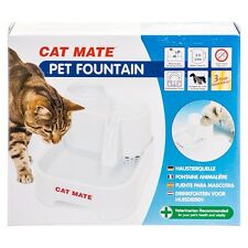 CAT Mate Fontana Pet