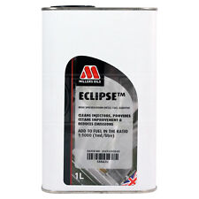 Millers Oils Eclipse Diesel Fuel Additive Treatment 1 Litre 1L REDUCES FUEL COST