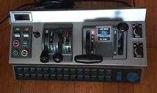 RAILDRIVER desktop cab controller by P I Engineering  Model# RD-91-MDT-A