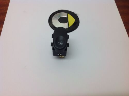 smart roadster tailgate switch
