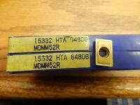 4 Sumitomo Mdmm 52r Ac325 Carbide Inserts