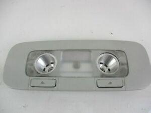 Interior Light Dome Reading Lamp Rear VW Golf Plus Cross (5M1, 521) 2.0 Tdi