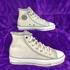 8c96ec6bcac9 rare CONVERSE USA 🇺🇸 Made ALL STAR CTAS HEMP CLOTH OX shoe ...